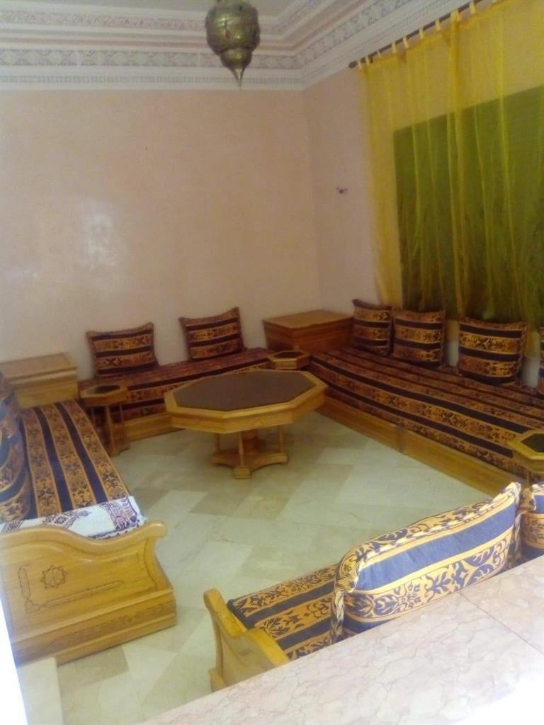 Maison de caractère - marrakech - #4184962-9