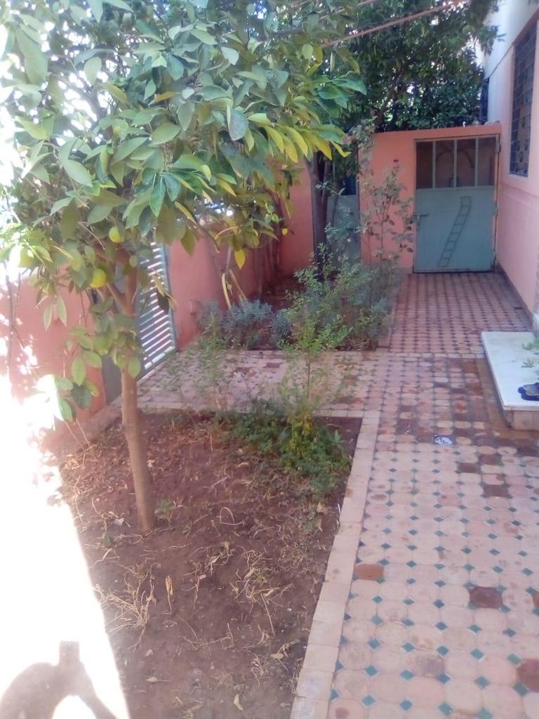 Maison de caractère - marrakech - #4184962-3