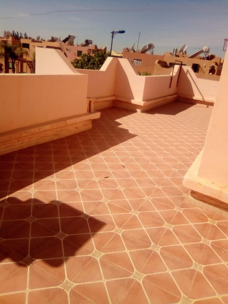 Maison de caractère - marrakech - #4184962-0