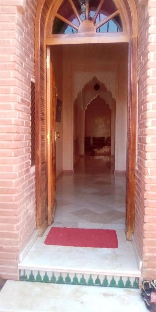 Maison de caractère - marrakech - #4184962-6