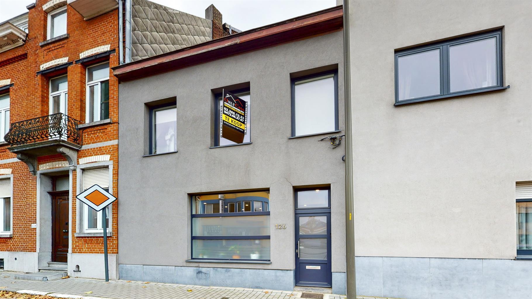 Maison - Halle - #4210951-0