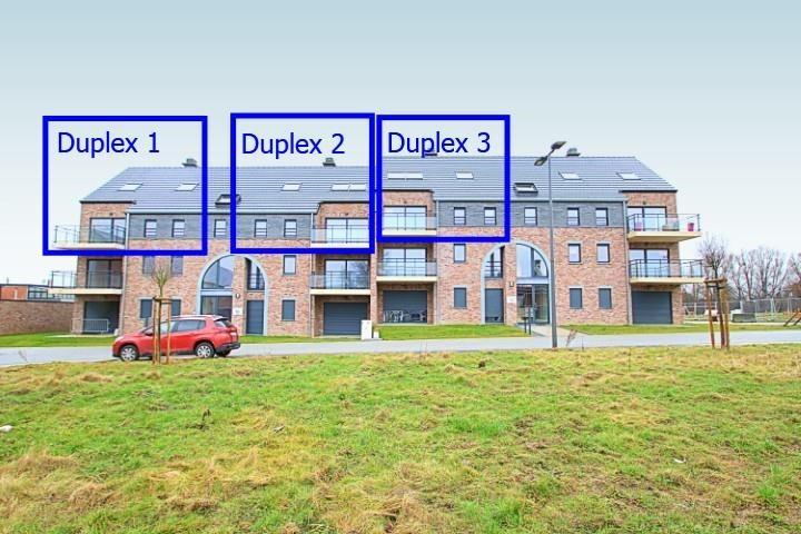Duplex - HERSTAL - #3041750-0