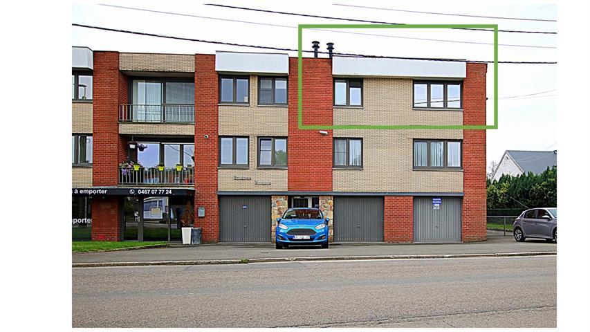 Appartement - Fléron Romsée - #4169852-0