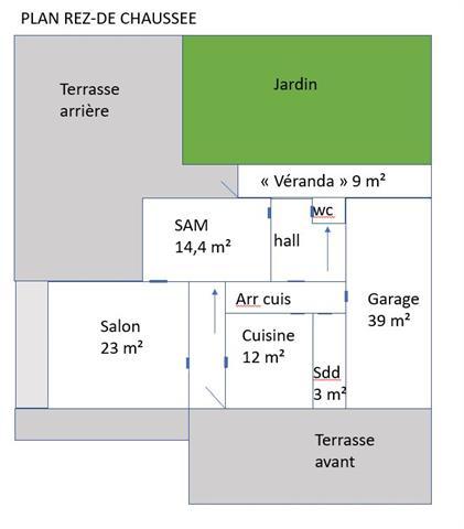 Maison - Thimister-Clermont - #4170918-28