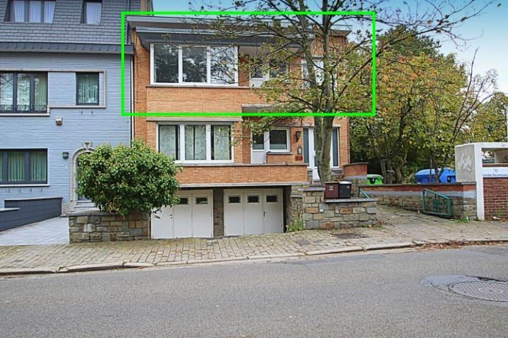 Appartement - LIEGE COINTE - #4171655-0