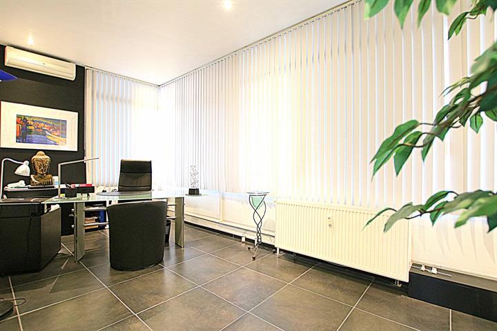 Bureaux - Liège - #4296842-0