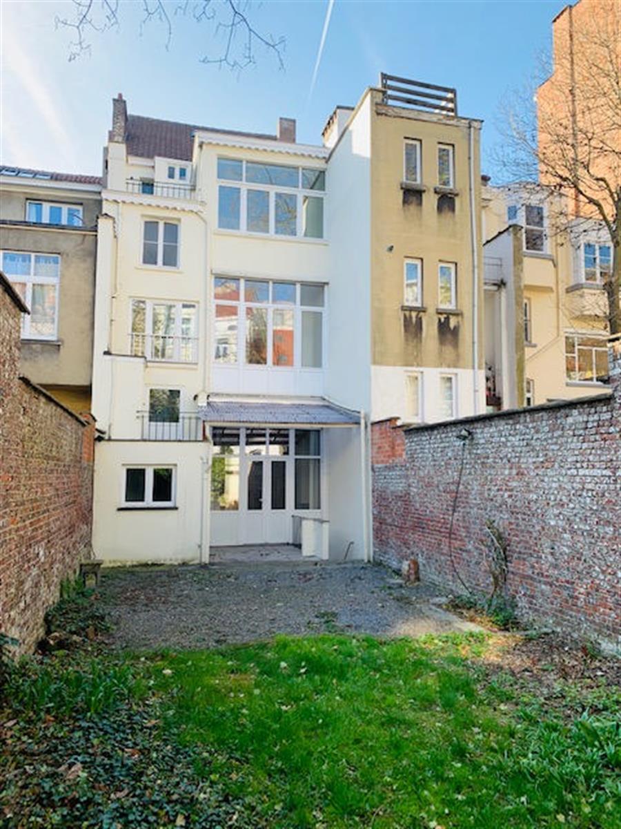 House - Bruxelles  1 - #3905523-3