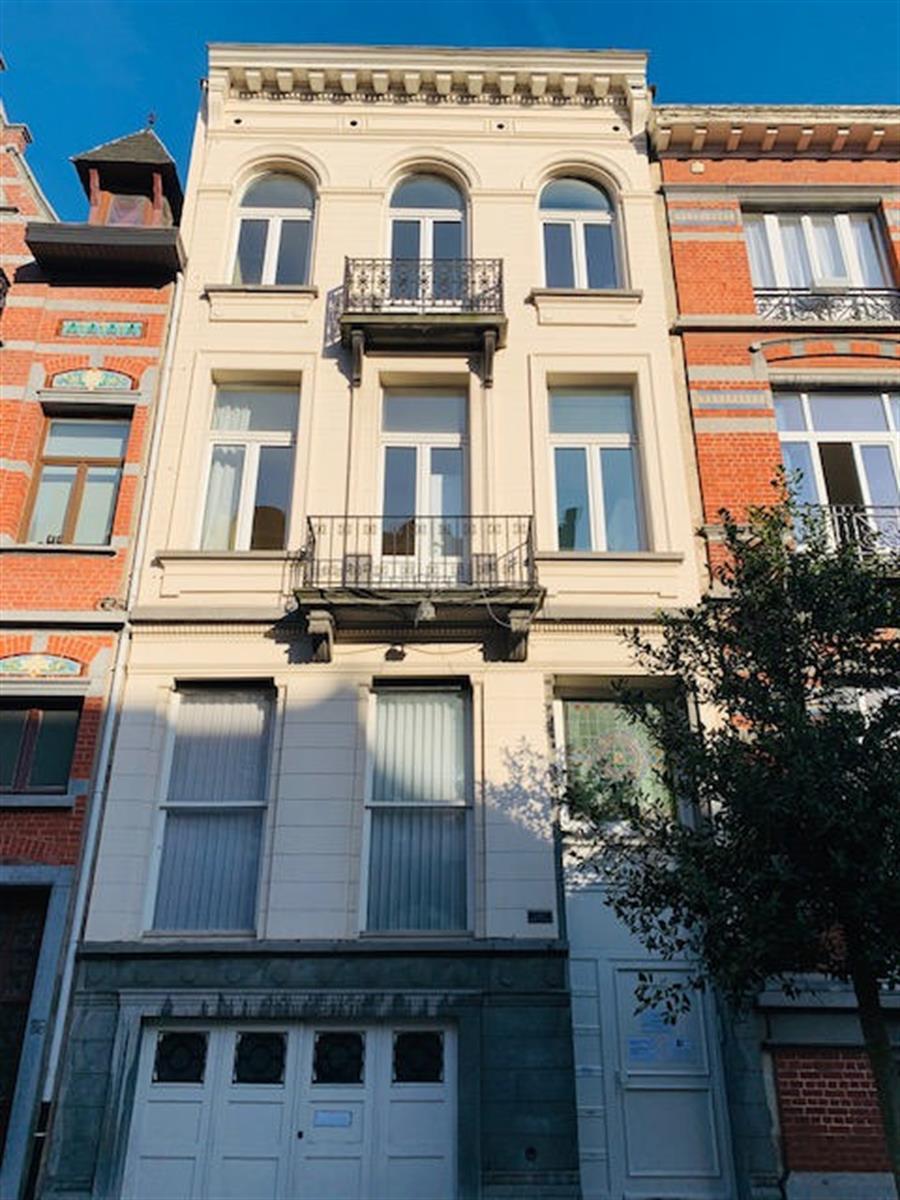 House - Bruxelles  1 - #3905523-1