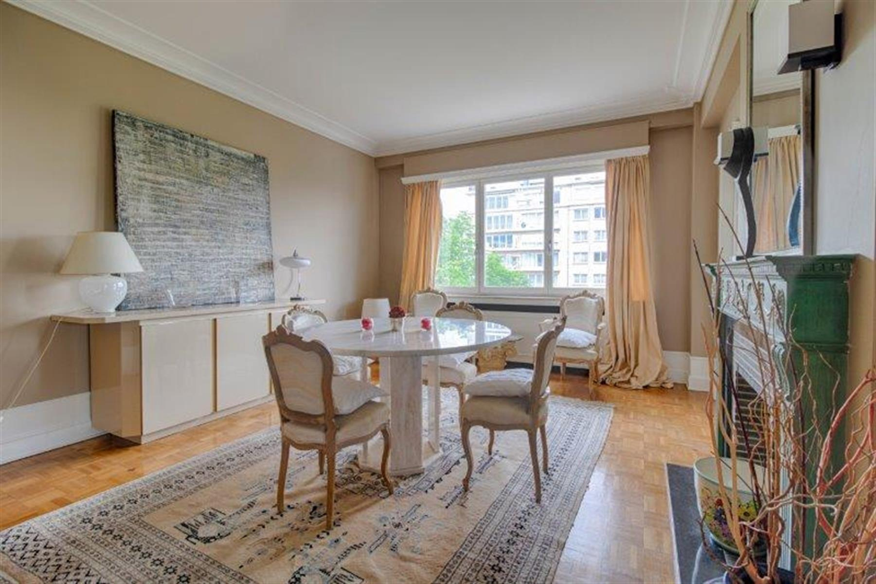 Appartement - Uccle - #3905751-5