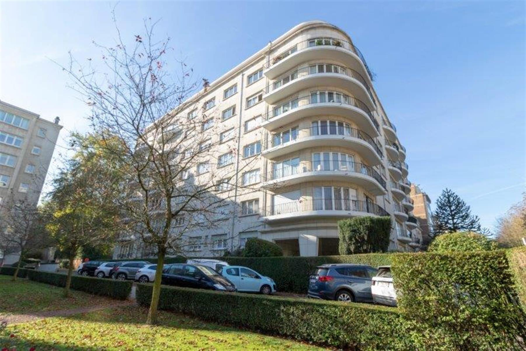 Appartement - Uccle - #3905751-1