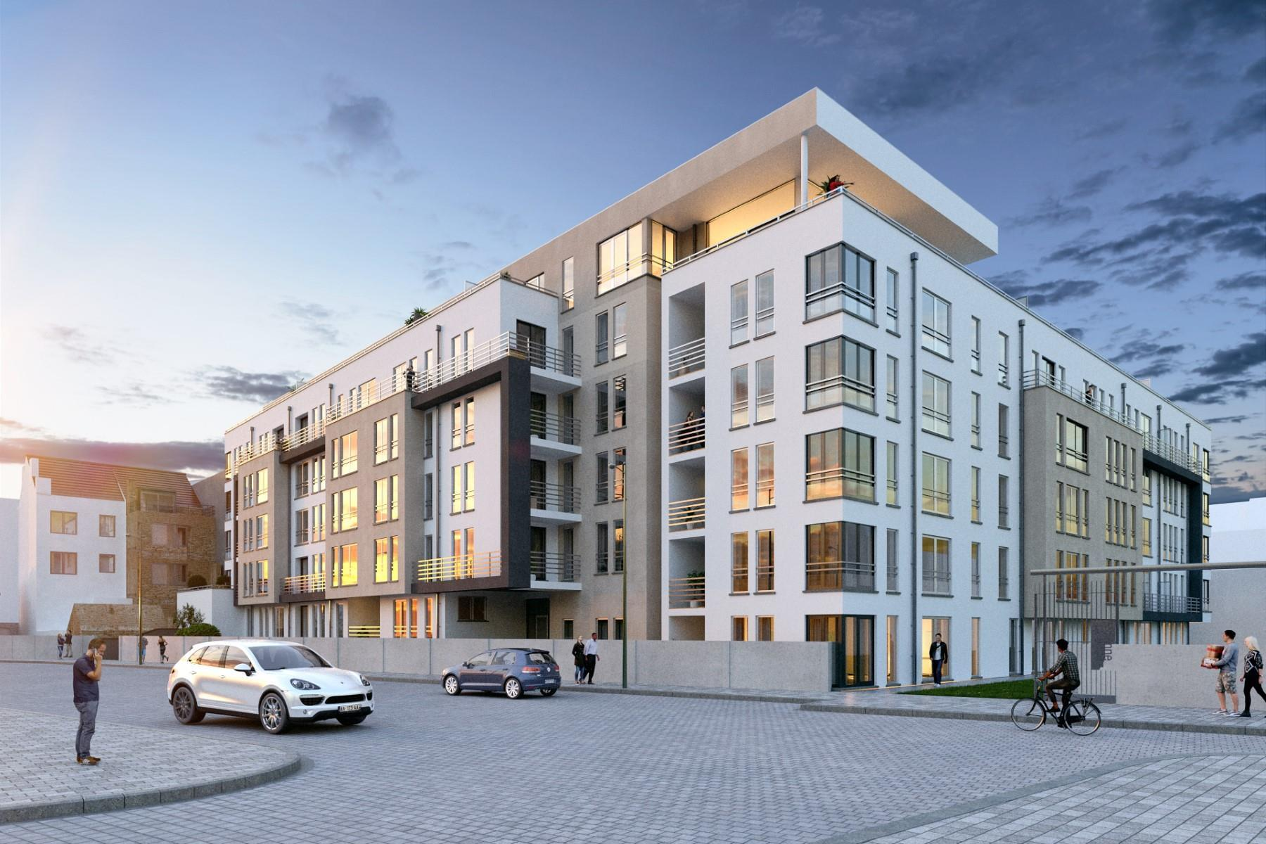 Appartement - Bruxelles - #3999214-0