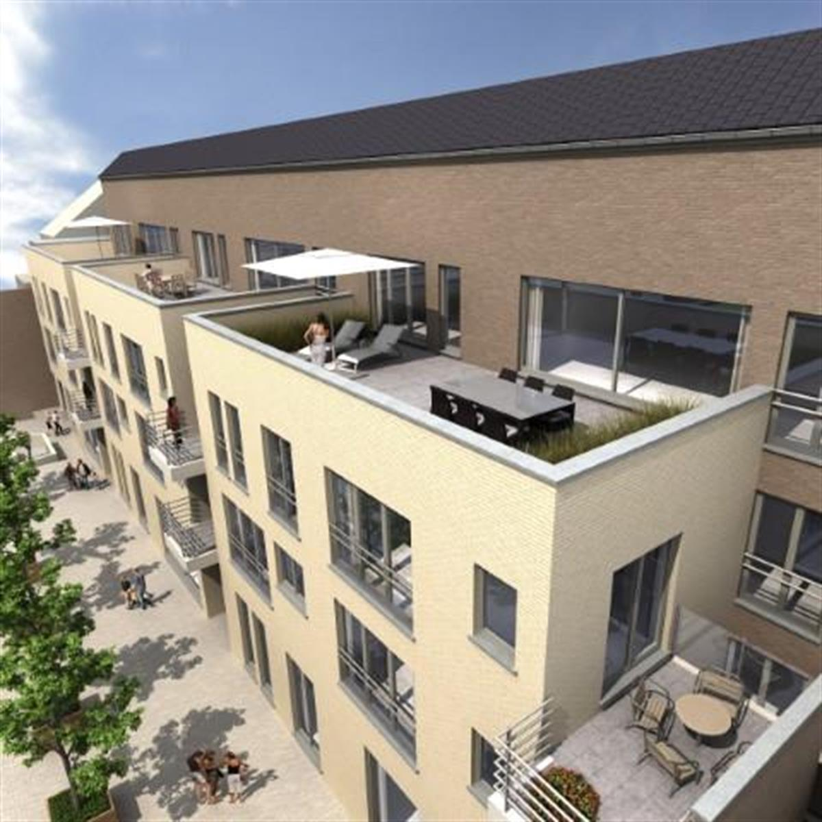Appartement - Bruxelles - #3999345-1