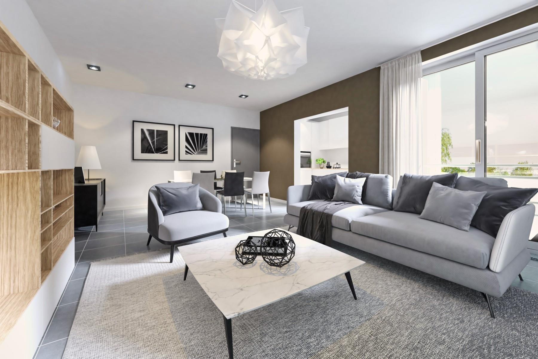 Appartement - Bruxelles - #3999353-2