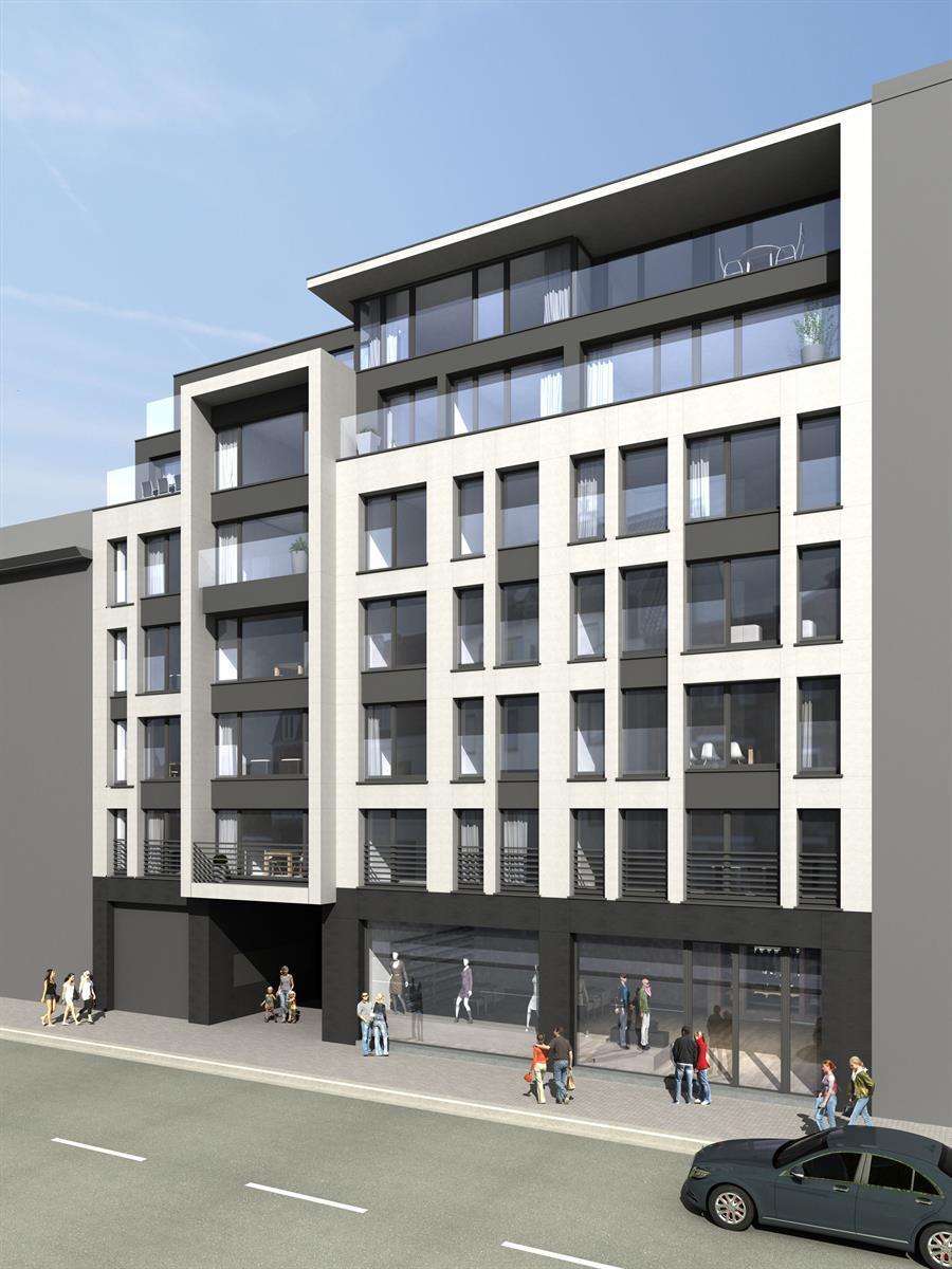Appartement - Saint-Gilles - #3999451-21