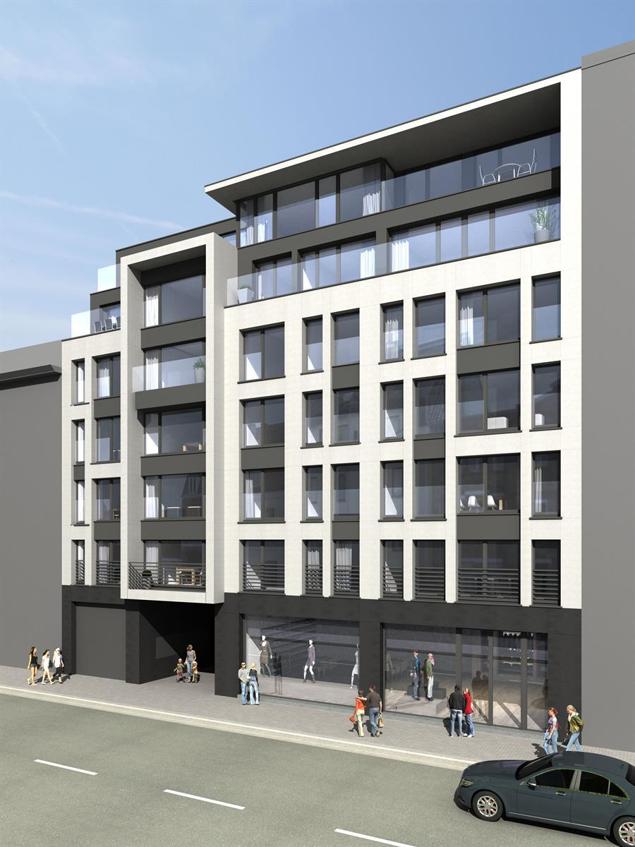 Appartement - Saint-Gilles - #3999457-21