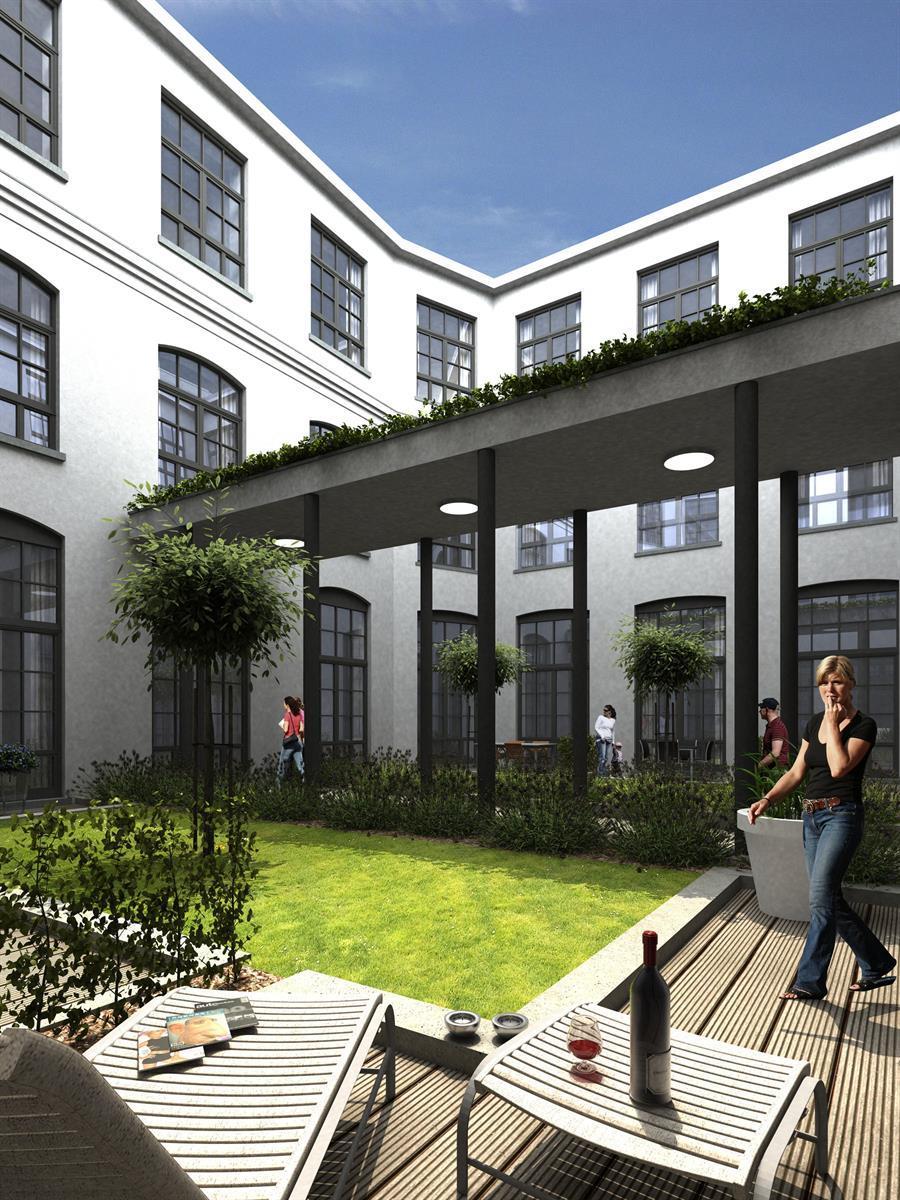 Appartement - Saint-Gilles - #3999460-7