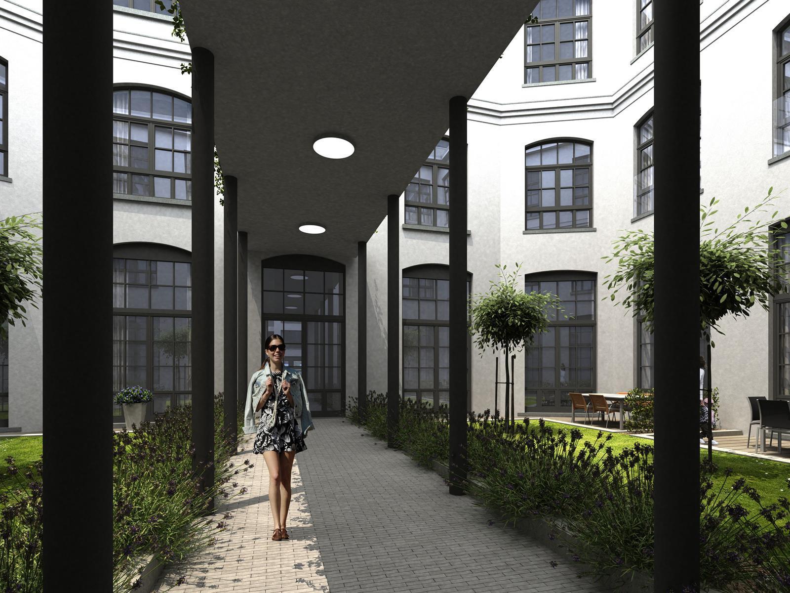Appartement - Saint-Gilles - #3999460-6