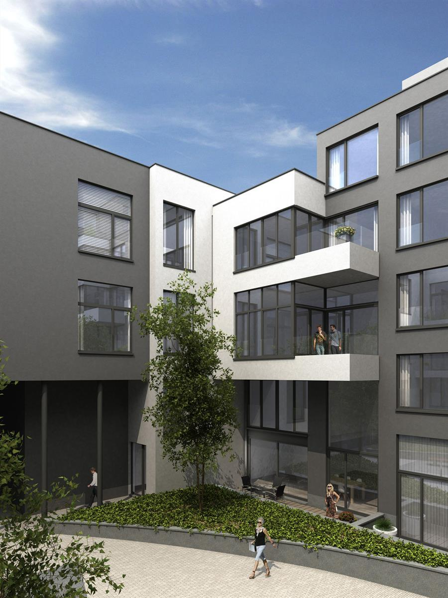 Flat - Saint-Gilles - #3999466-4