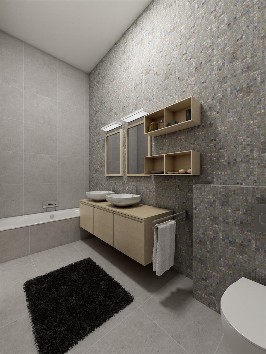 Appartement - Saint-Gilles - #3999467-8