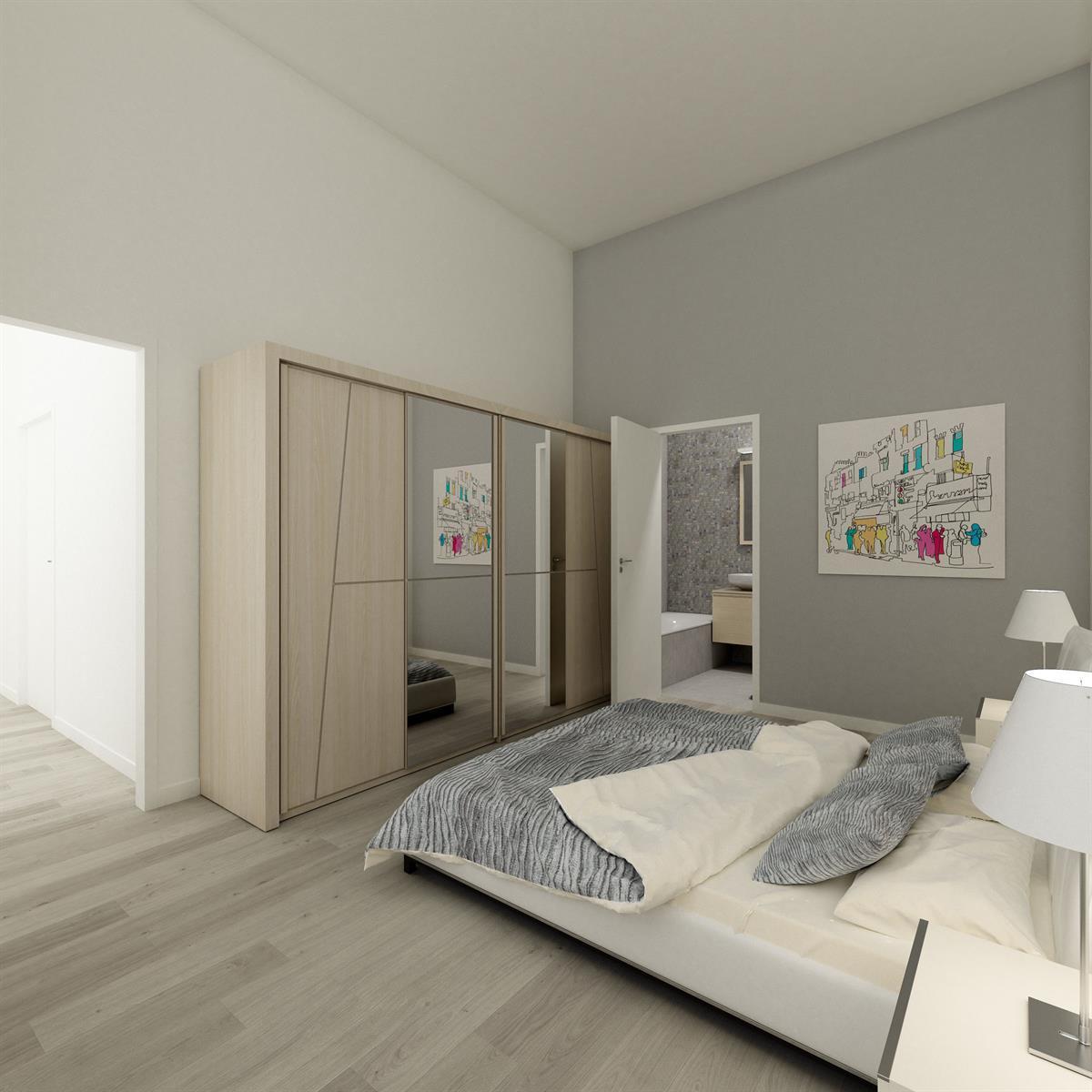 Studio - Saint-Gilles - #3999474-10