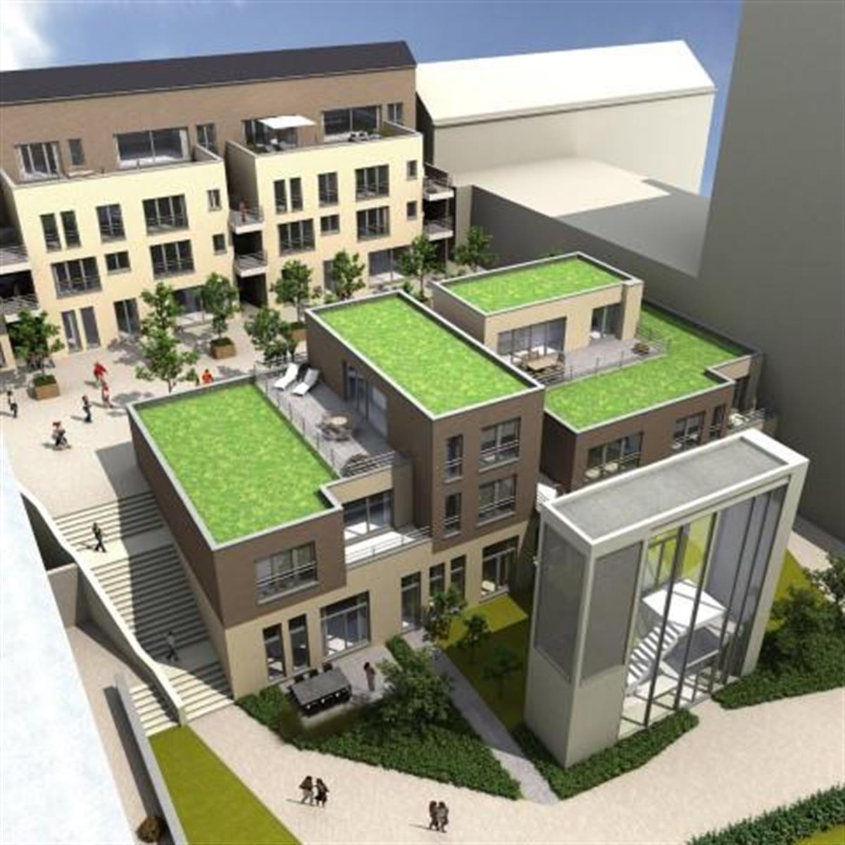Appartement - Bruxelles - #3999660-0