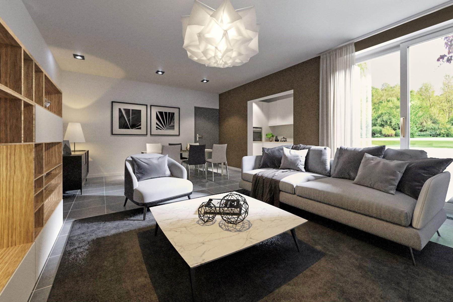 Appartement - Bruxelles - #3999661-3