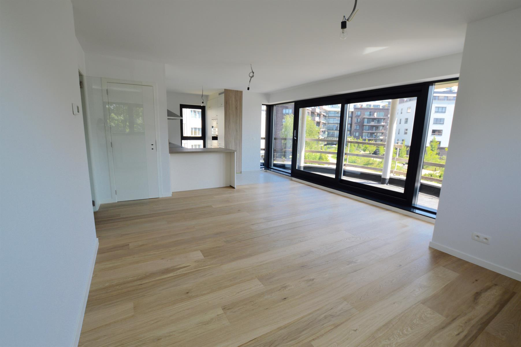 Appartement - Evere - #3999674-1