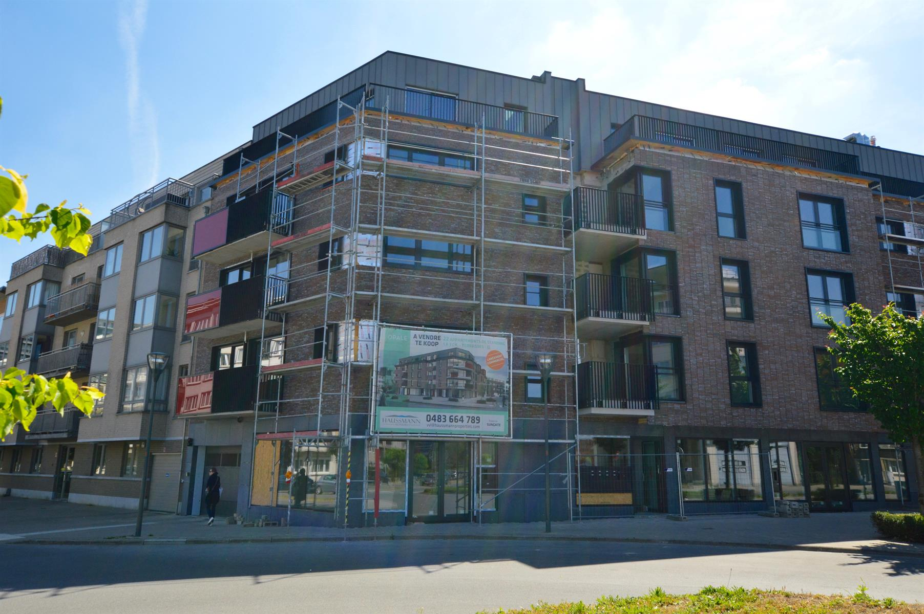 Appartement - Evere - #3999675-7