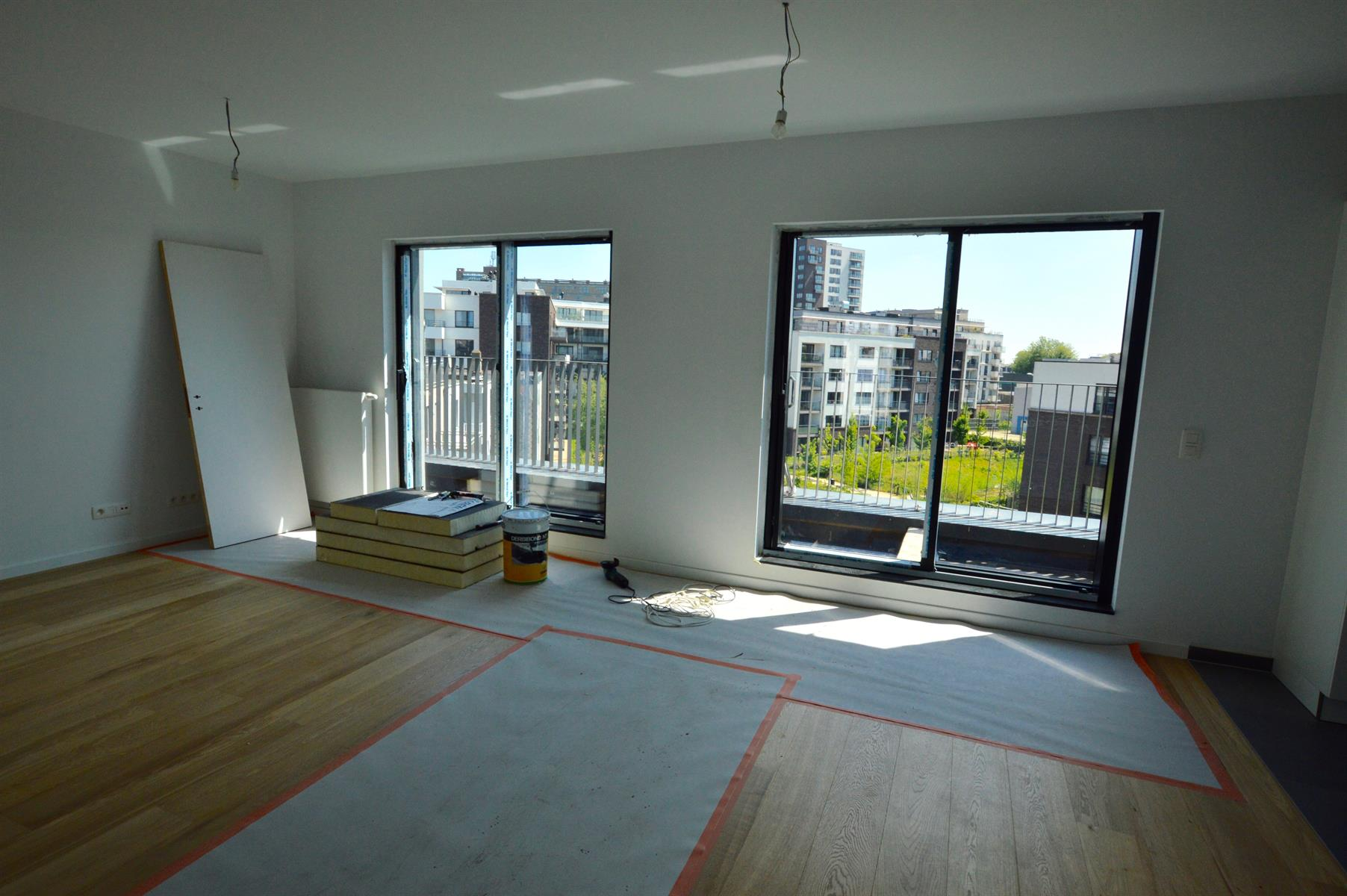 Appartement - Evere - #3999675-4