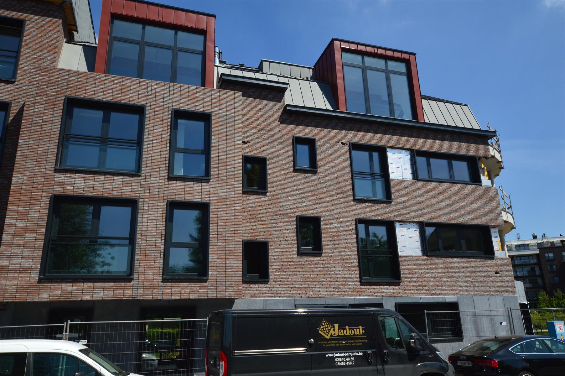 Appartement - Evere - #3999675-8