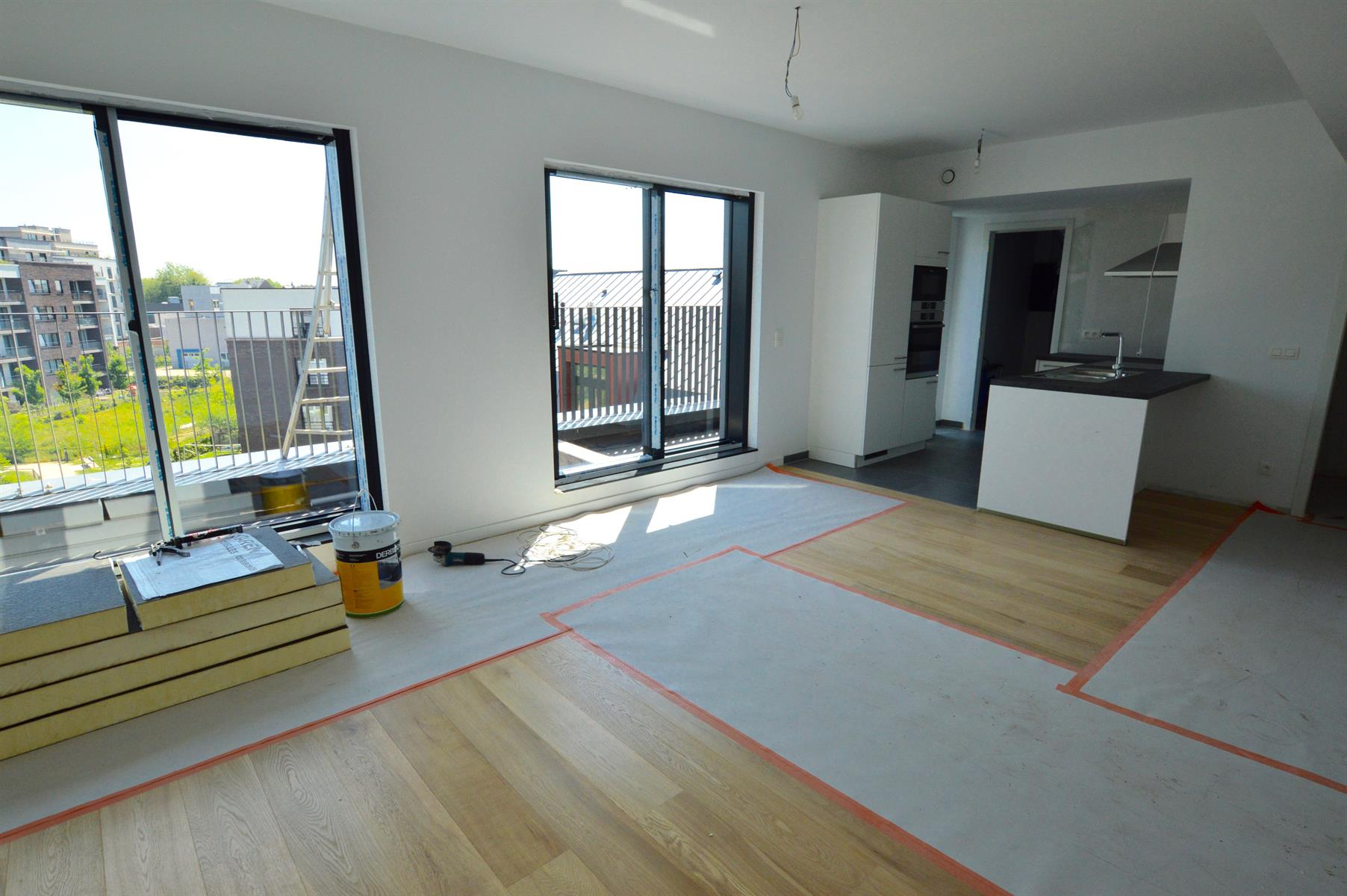 Appartement - Evere - #3999675-6