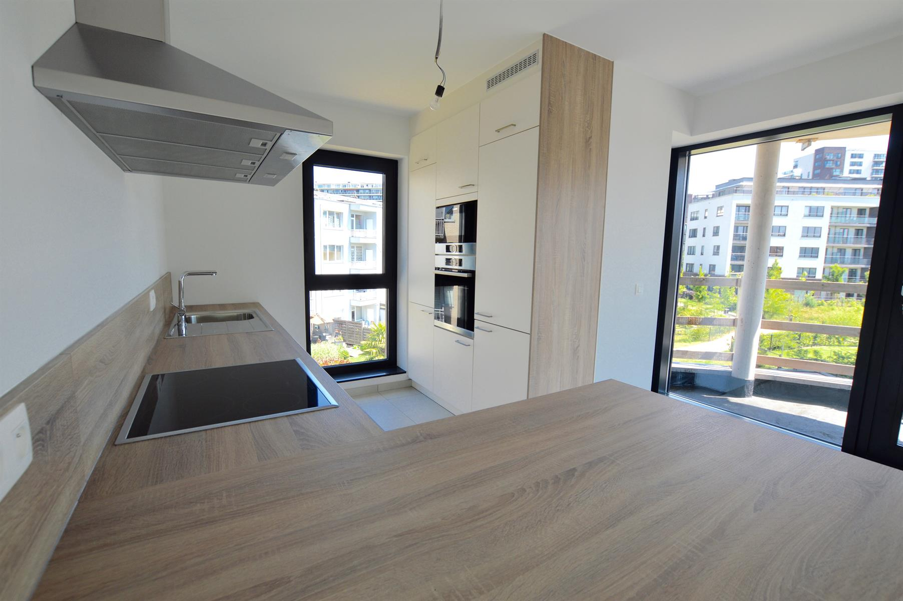 Appartement - Evere - #3999677-2