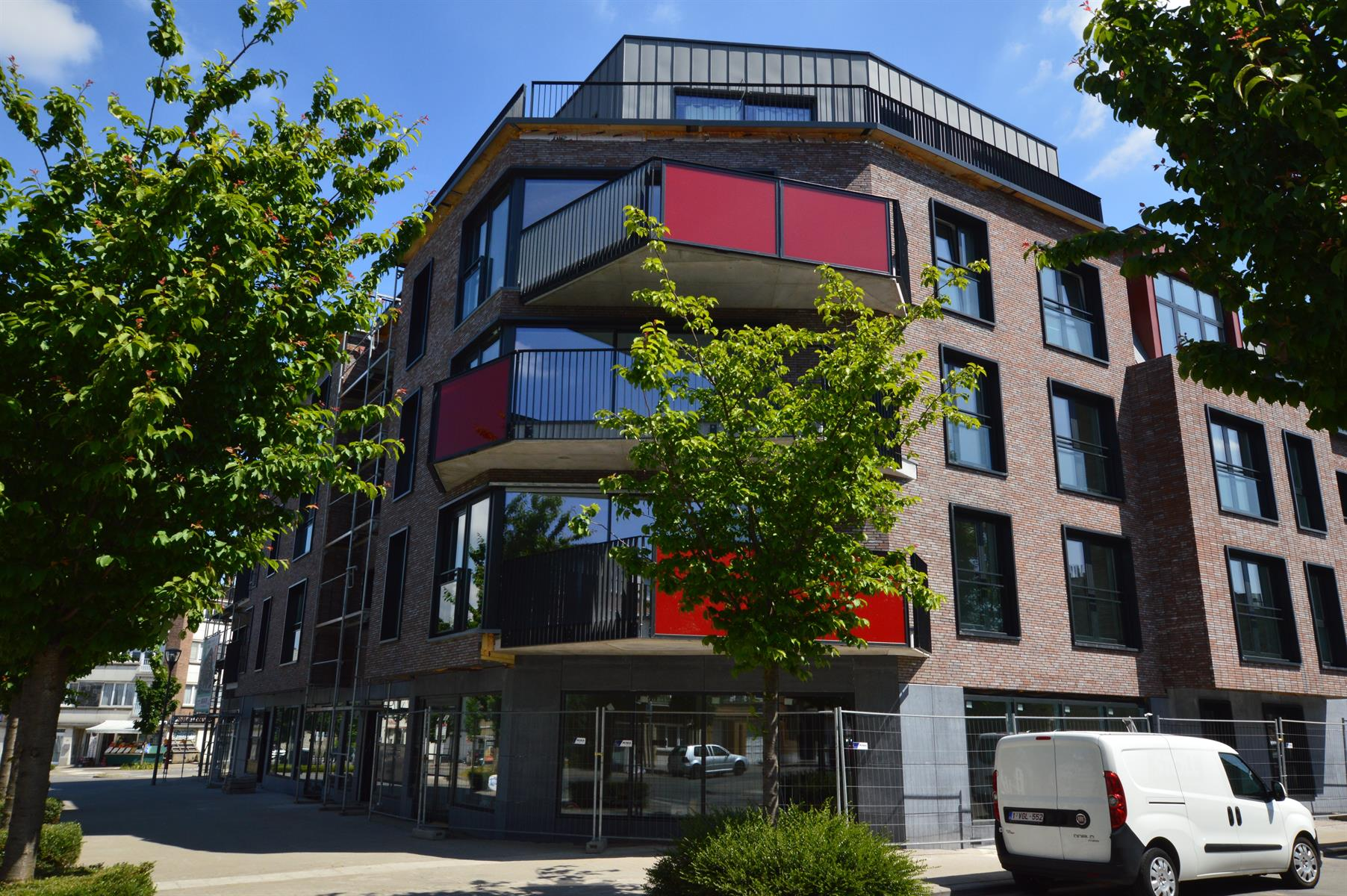 Appartement - Evere - #3999678-0
