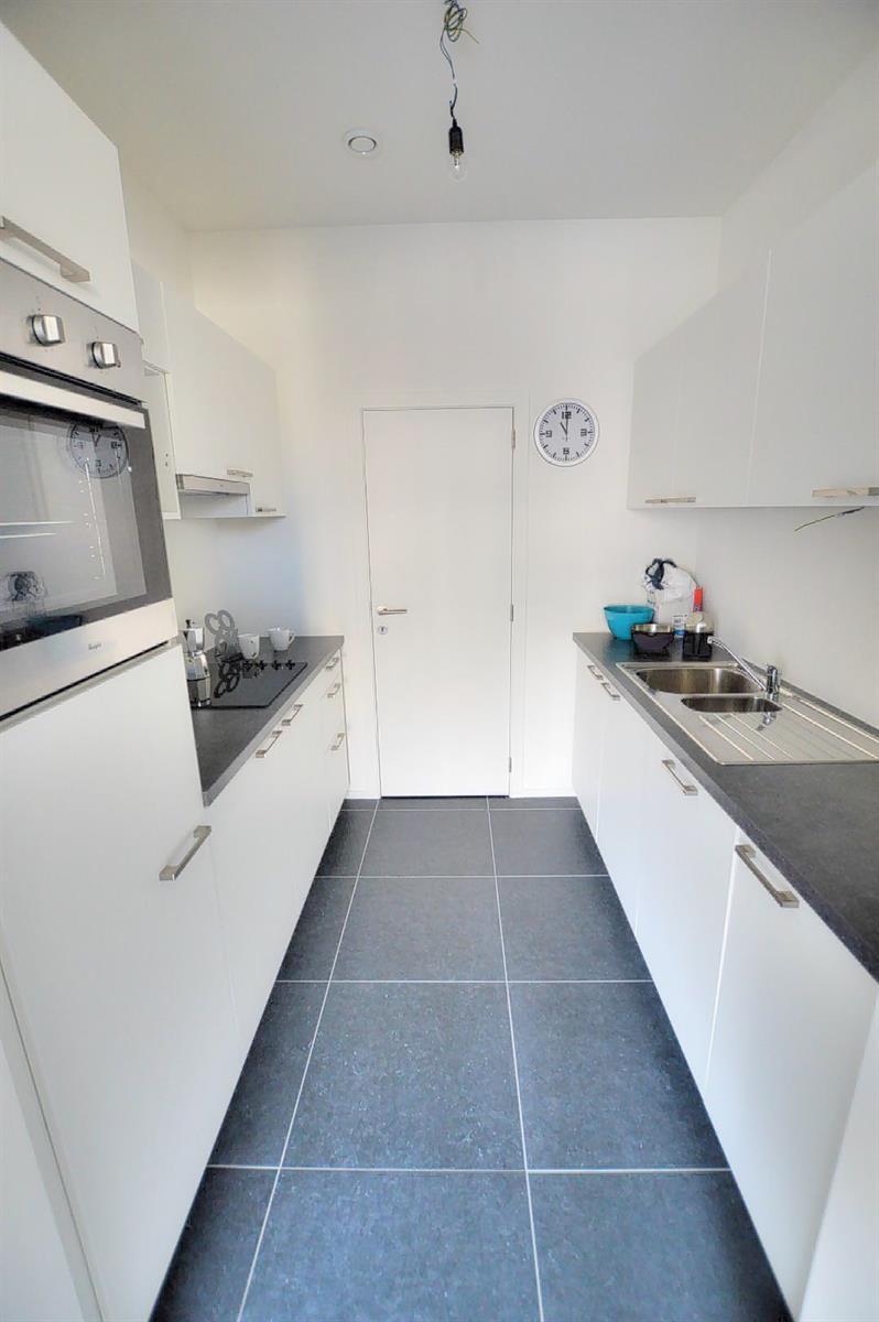 Appartement - Bruxelles - #3999729-0