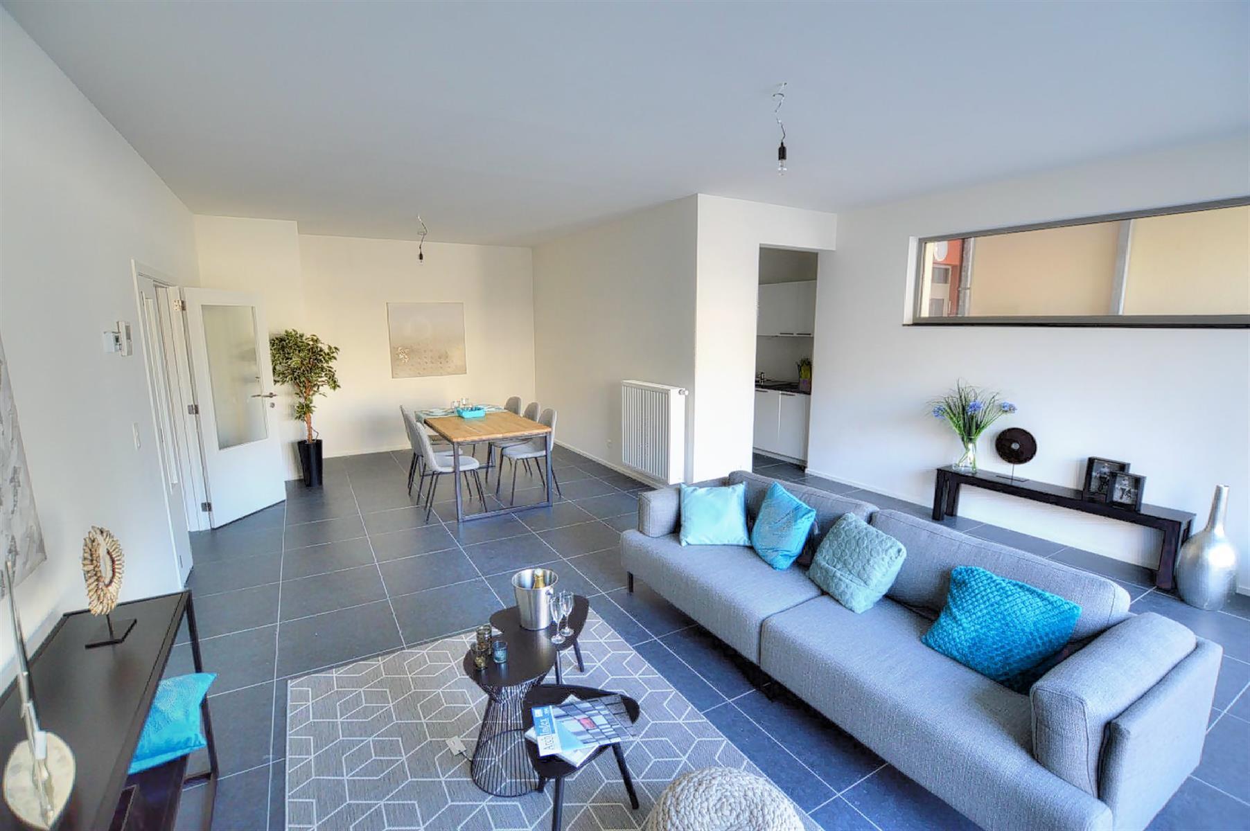 Appartement - Bruxelles - #3999729-1
