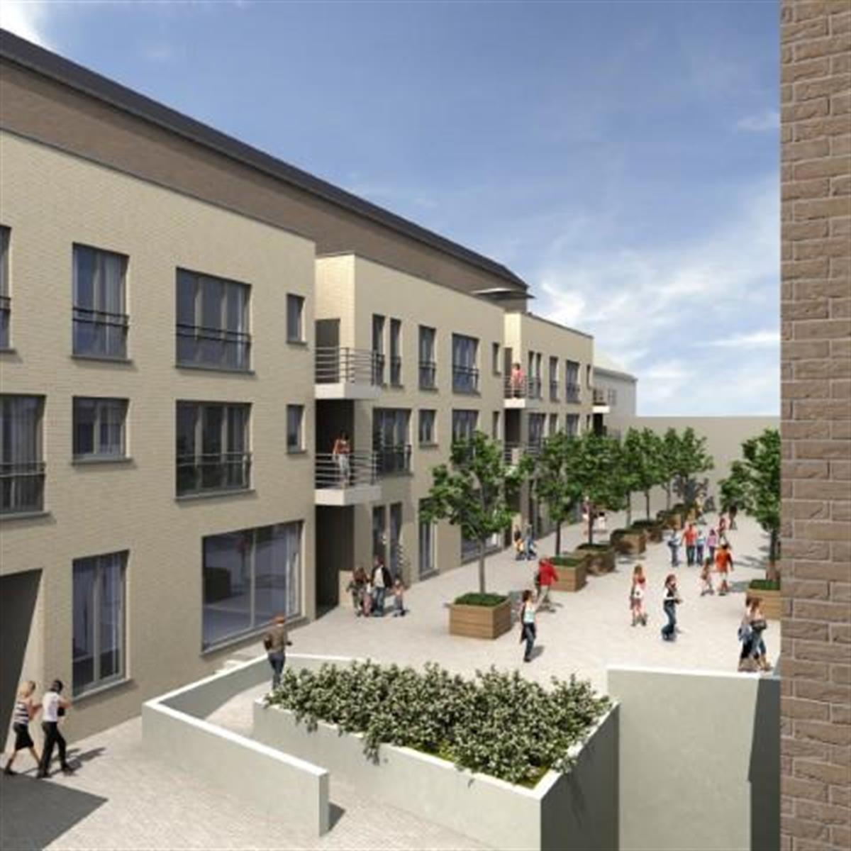 Multi-purpose building - Bruxelles - #3999734-2