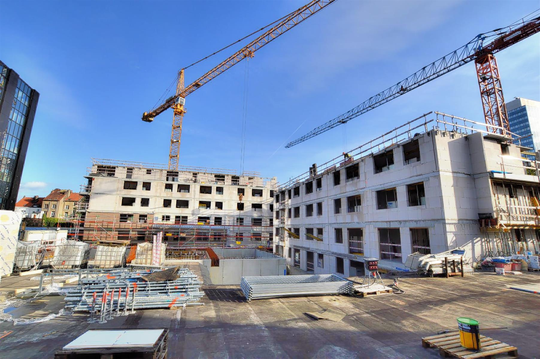 Multi-purpose building - Bruxelles - #3999734-14