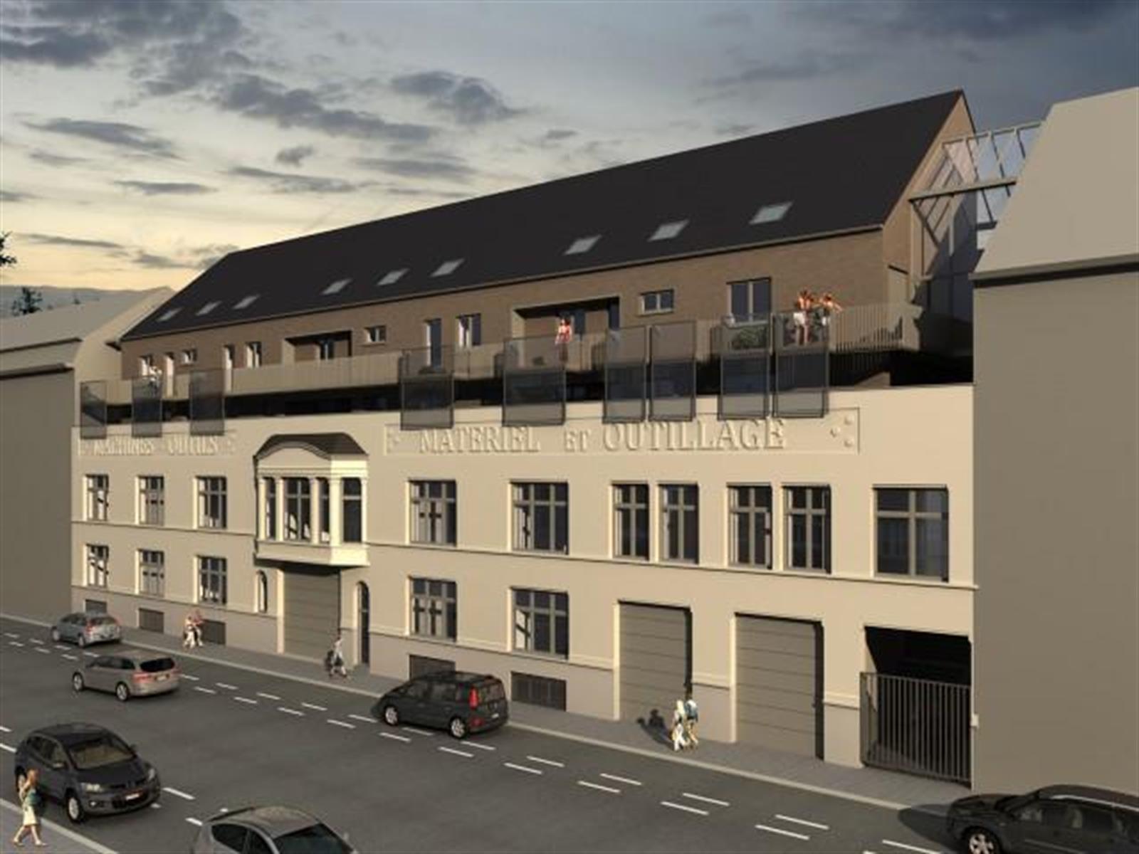 Appartement - Bruxelles - #3999739-1