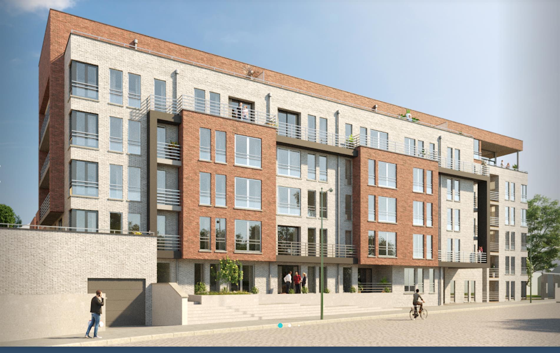 Appartement - Bruxelles - #3999746-1