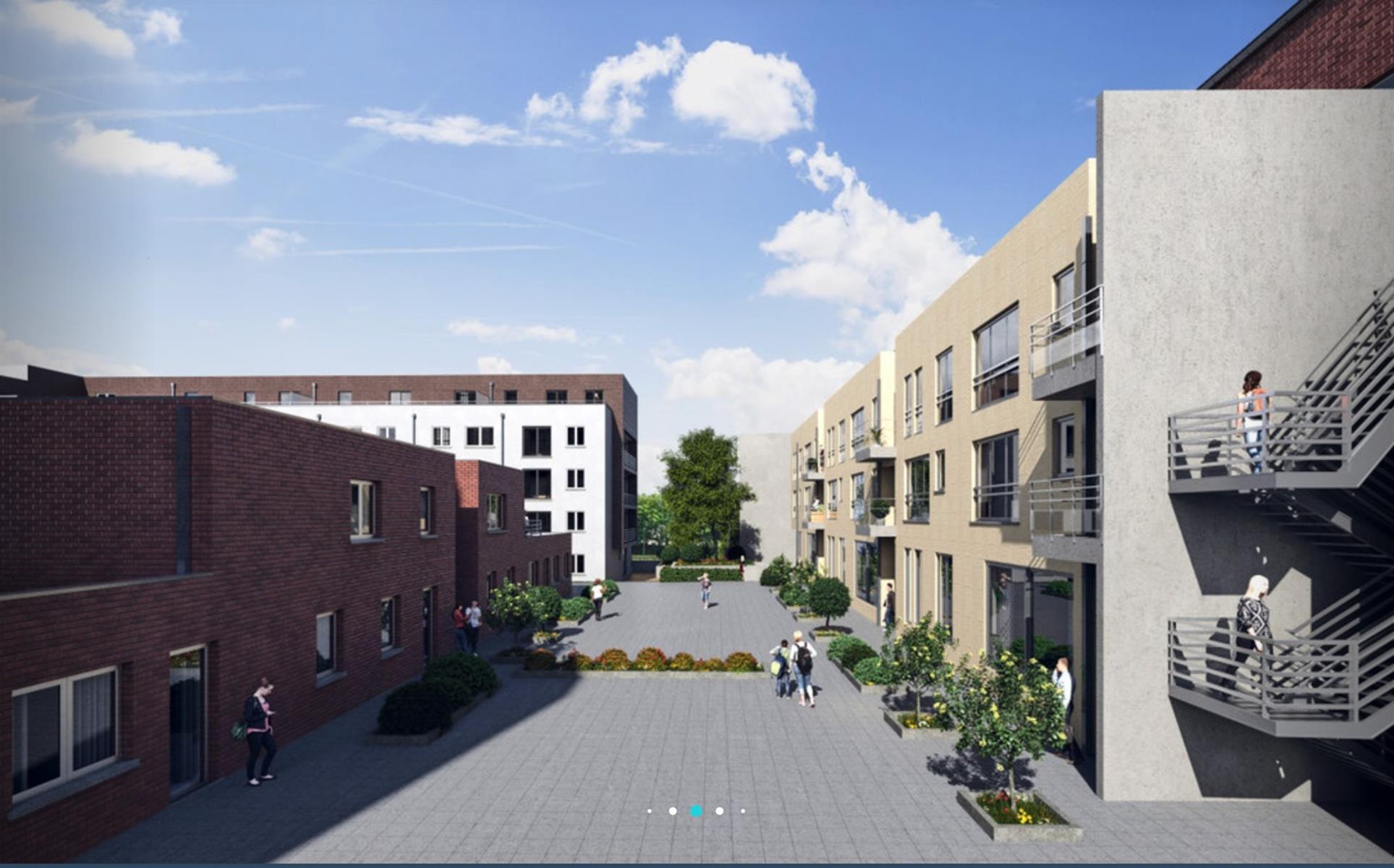 Appartement - Bruxelles - #3999821-1
