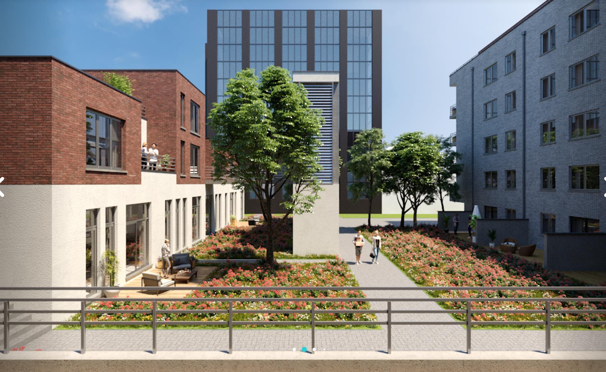 Appartement - Bruxelles - #3999821-9