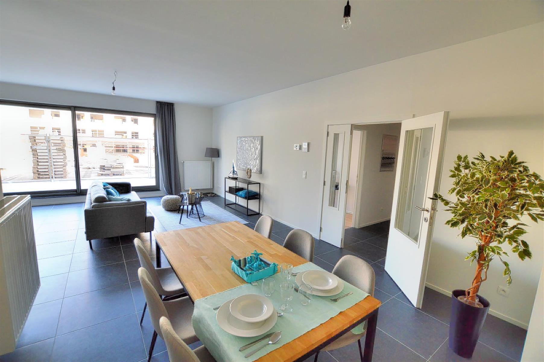 Appartement - Bruxelles - #3999821-8