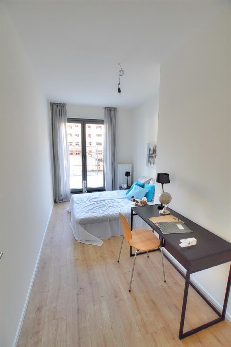 Appartement - Bruxelles - #3999821-3
