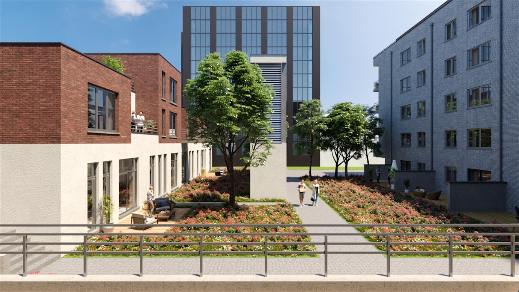 Appartement - Bruxelles - #3999823-1