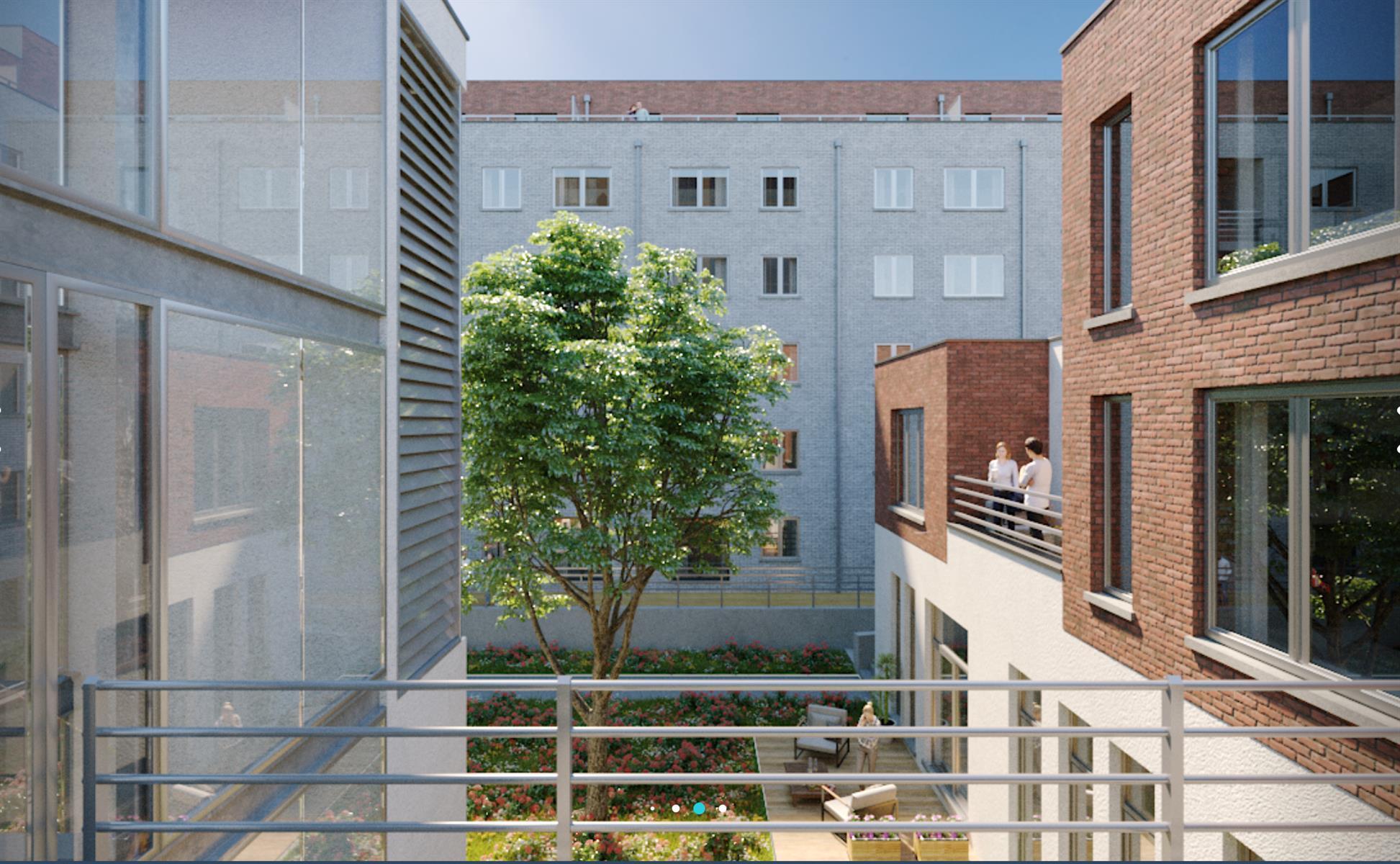 Appartement - Bruxelles - #3999826-3