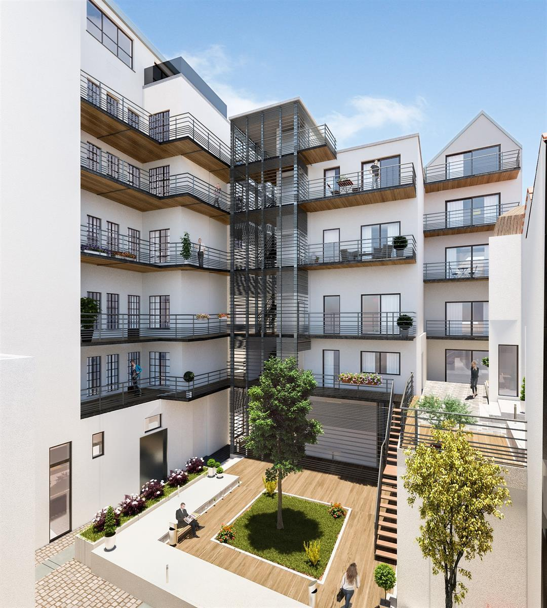 Appartement - Bruxelles - #3999853-4