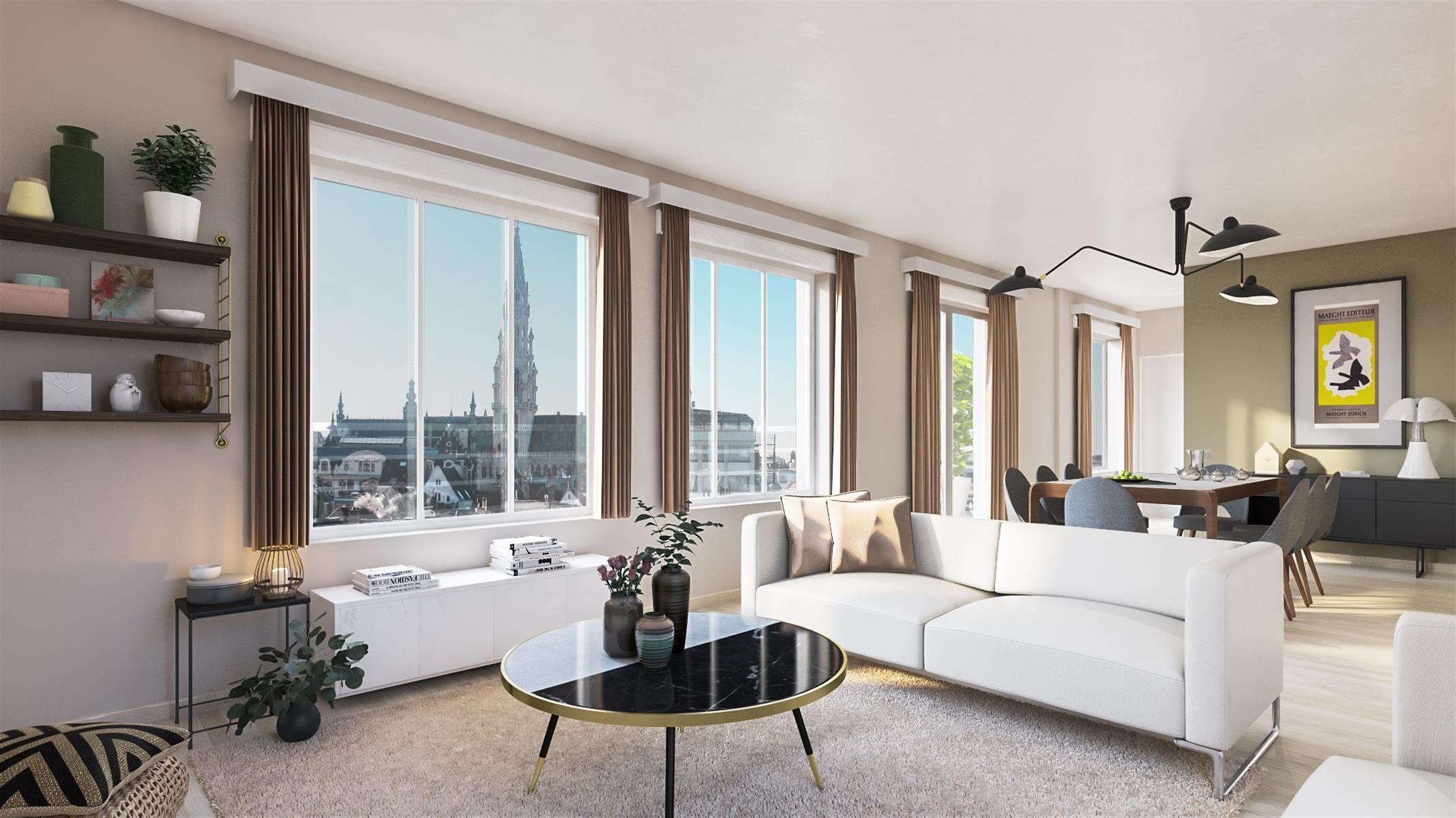 Appartement - Bruxelles - #3999853-6