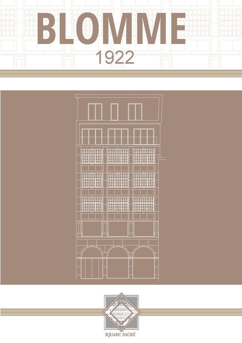 Appartement - Bruxelles - #3999853-7