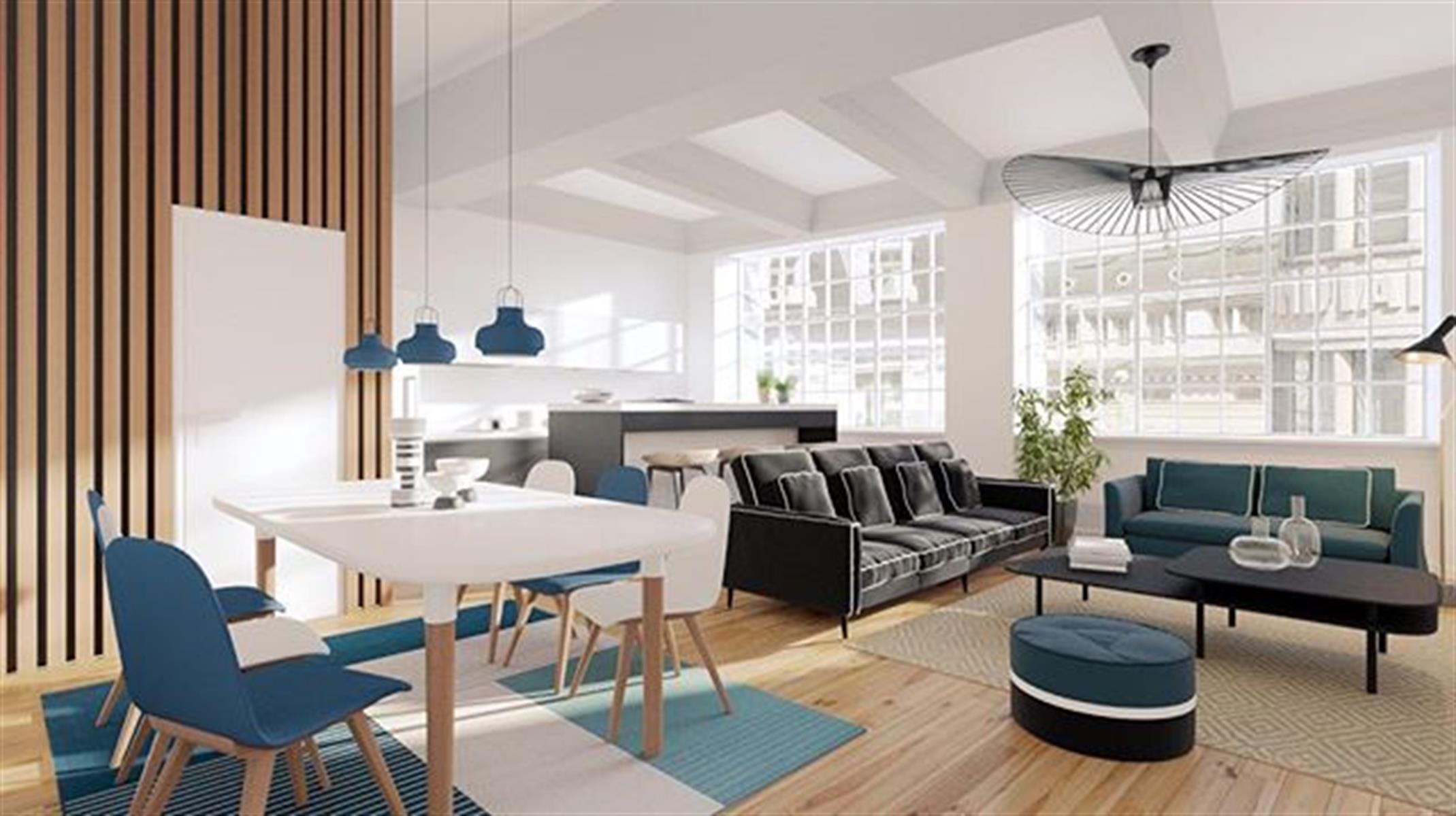 Appartement - Bruxelles - #3999853-8