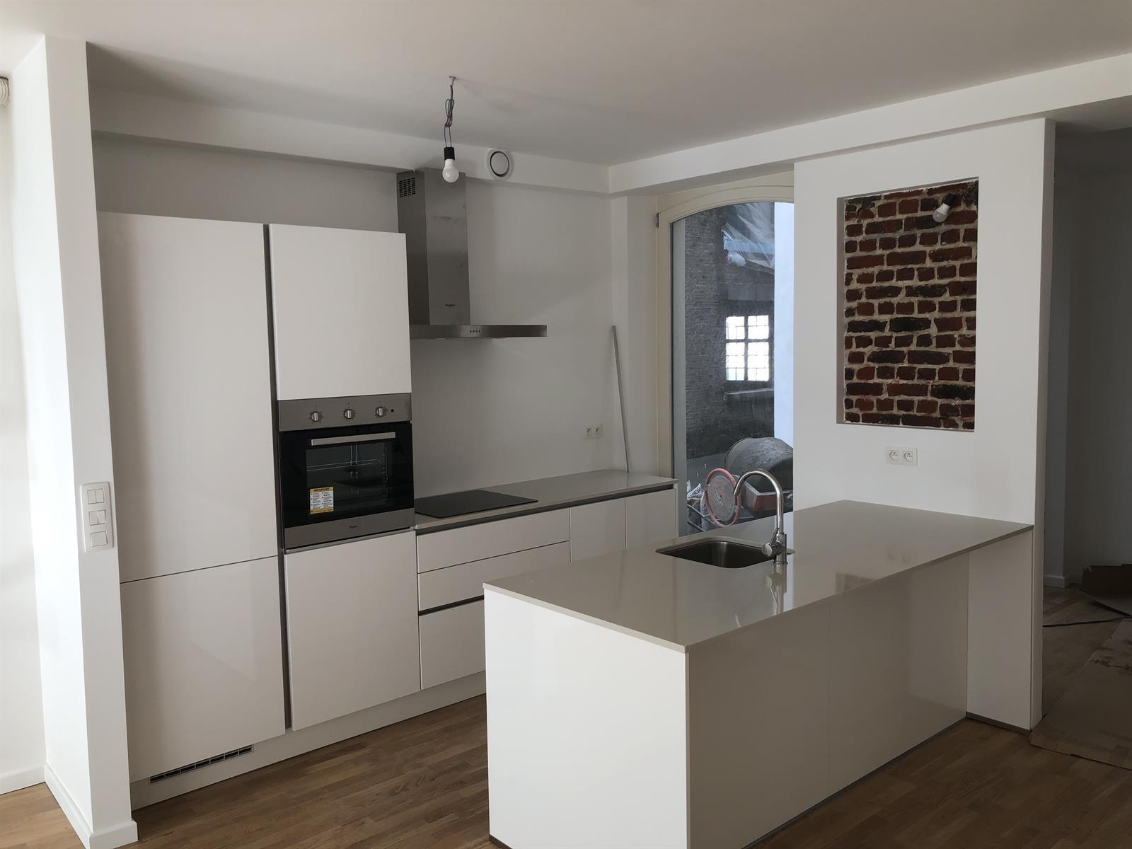 Appartement - Bruxelles - #3999853-3